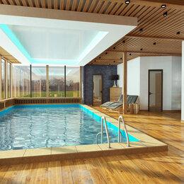 Архитектура, строительство и ремонт - Бассейны. Строительство, продажа, обслуживание., 0