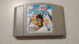 Игровые приставки - Игры Nintendo 64, 0
