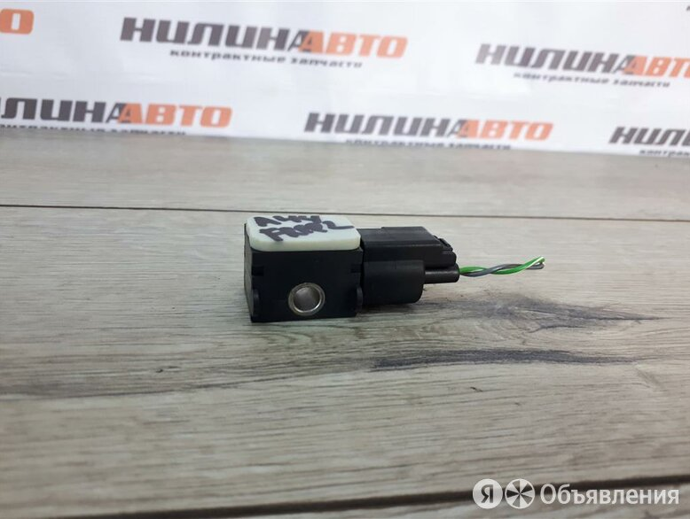 Датчик удара Ленд Ровер Фрилендер 2 Мондео 4,С-Ma по цене 300₽ - Электрика и свет, фото 0