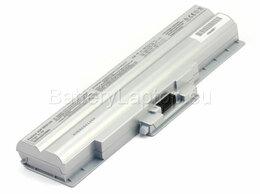 Блоки питания - Аккумулятор Sony VGP-BPS13, VGP-BPS13A, VGP-BPS21A, 0