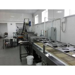Производство -   Продается производство по изготовлению халвы, жареных семечек, казинак, 0