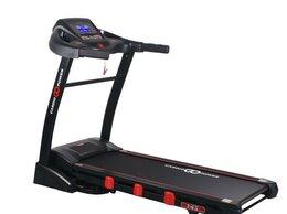 Беговые дорожки - Беговая дорожка CardioPower T45, 0