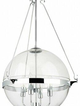 Люстры и потолочные светильники - Подвесной светильник Lightstar Modena 816044, 0