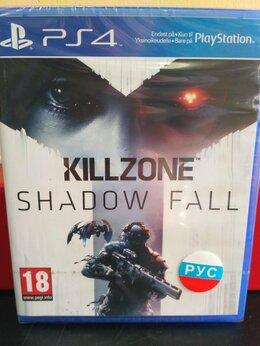 Игры для приставок и ПК - Killzone  Shadow Fall (русская версия) (PS4) , 0