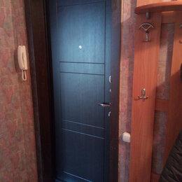 Входные двери - Установка железной двери. И откосов, 0