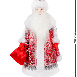 "Статуэтки и фигурки - RK-113/ 1 Кукла-конфетница ""Дед Мороз"", 0"