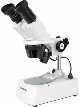 Микроскопы - Микроскоп стереоскопический Bresser Erudit ICD…, 0