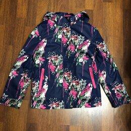 Куртки и пуховики - Продам куртку playtodey рост 140см, 0