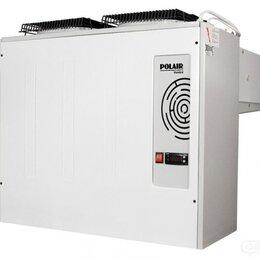 Холодильные машины - Моноблок низкотемпературный Polair MB 220 S , 0