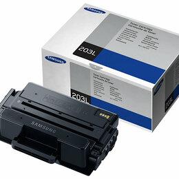 Принтеры, сканеры и МФУ - Заправка картриджа Samsung MLT-D203S, для принтеров Samsung Xpress ser/SL-M3320, 0