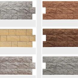 Фасадные панели - Фасадные панели Дёке Фелс Docke FELS, 0