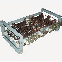 Запчасти к аудио- и видеотехнике - Блок резисторов БРФ-03 6У2, 0