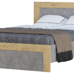 """Кровати - Кровать """"Марсель"""" деревянная. Новая, 0"""