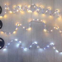 Светодиодные ленты - Светодиодные ленты USB теплого/холодного свечения, 0