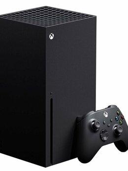 Игровые приставки - Xbox series x, 0