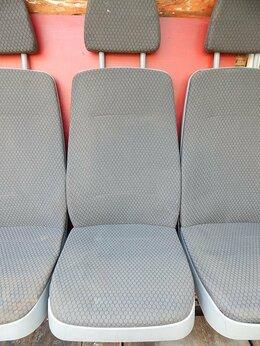 Аксессуары для салона - Сиденье пассажирское Газель, 0