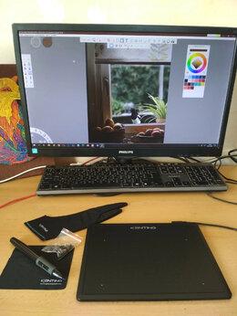 Графические планшеты - Графический планшет K5540, 0