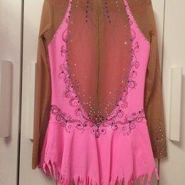 Спортивные костюмы и форма - Продам платье для соревнований по фигурному катанию, 0