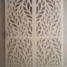Стеновые панели - Перегородка для зонирования комнаты, 0