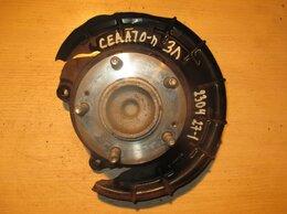 Трансмиссия  - Ступица задняя левая (Kia Cerato), 0