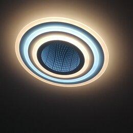 Люстры и потолочные светильники - Продам люстру . новая., 0