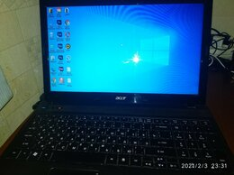 Ноутбуки - aser/intel-core-i7-640m/ddr3-8g/ssd-240g, 0