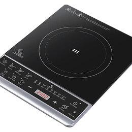 Промышленные плиты - Плита индукционная Airhot IP2000 SLIM, 0