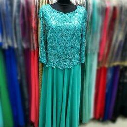 Платья - Платье 56,58 размер , 0