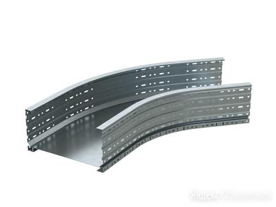 DKC Угол листовой 45 градусов 200х300 по цене 8803₽ - Кабеленесущие системы, фото 0