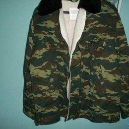 Куртки - куртка Пилот меховая, 0
