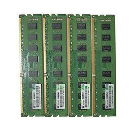 Модули памяти - Оперативная память ddr3 16Gb 1600MHz, 0