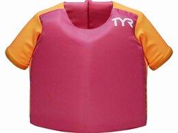 Жилеты - Жилет TYR Kids Flotation Shirt, 0