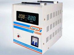 Стабилизаторы напряжения - Стабилизатор напряжения Энергия АСН, 0