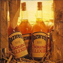 Виниловые пластинки - LP.Nazareth  – Sound Elixir - 1983 , 0