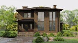 Готовые строения - Проект дома, 0