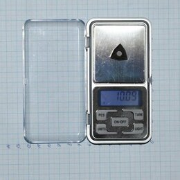 Кухонные весы - ВЕСЫ ЭЛЕКТРОННЫЕ 0,01-500 ГР НОВЫЕ, 0