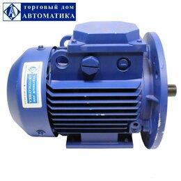 Принадлежности и запчасти для станков - АИР-71А4-IM2081-220/380В-У2 электродвигатель…, 0