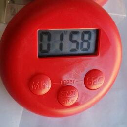Термометры и таймеры - Таймер бытовой, 0