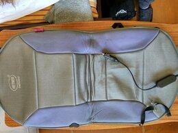 Аксессуары для салона - Накидка на сиденье с подогревом HEYNER , 0