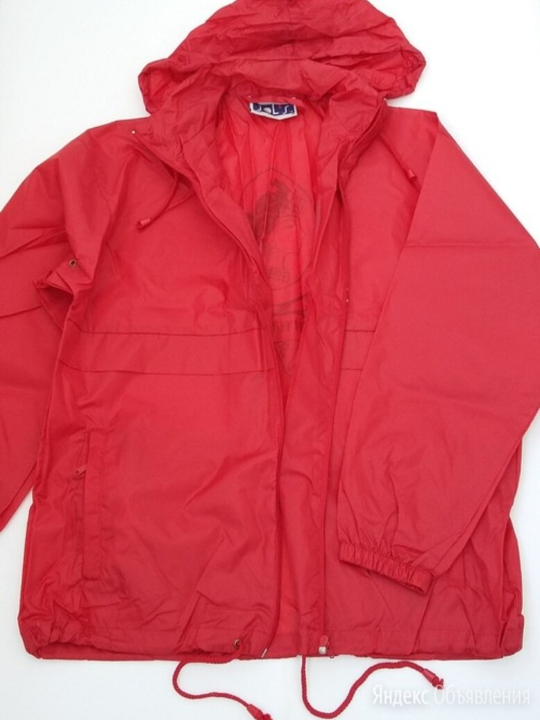 Ветровка по цене 600₽ - Куртки, фото 0