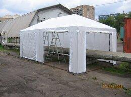 Палатки - Палатка сварщика 6х3 м (ТАФ), 0