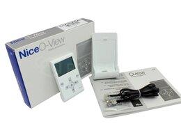 Дистанционное управление - Nice O-View Блок управления, программирования и…, 0