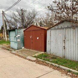 Металлопрокат - гараж в разборе, 0