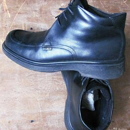 Ботинки - Ботинки Ecco Gore-Tex (42 размер) , 0