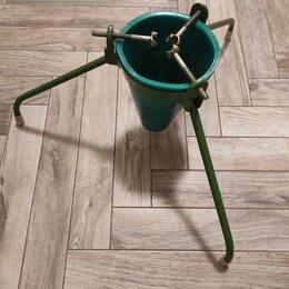 Новогодний декор и аксессуары - Подставка для дерева, ёлки и т.д, 0