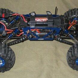 Радиоуправляемые игрушки - Краулер rc модель Losi Night Crawler 2.4GHz 4wd, 0