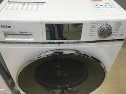 Стиральные машины - Компактная стиральная машина Haier (6 кг,…, 0