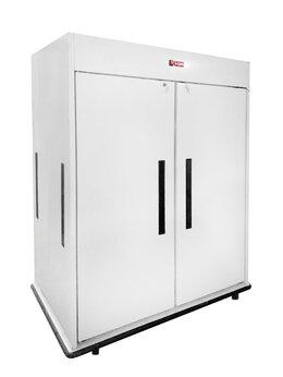Жарочные и пекарские шкафы - Шкаф тепловой Kocateq DH2221WIN, 0