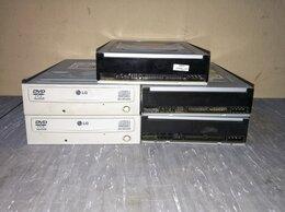 Оптические приводы - Привод DVD-RW, 0