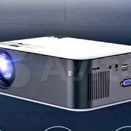 Проекторы - Мини проектор Thundeal TD60, 0
